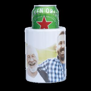 beer cooler personalised